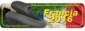K-FLEX a EURO 2016 - Francia